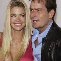 En 2006 se separaron legalmente. Foto:Getty Images