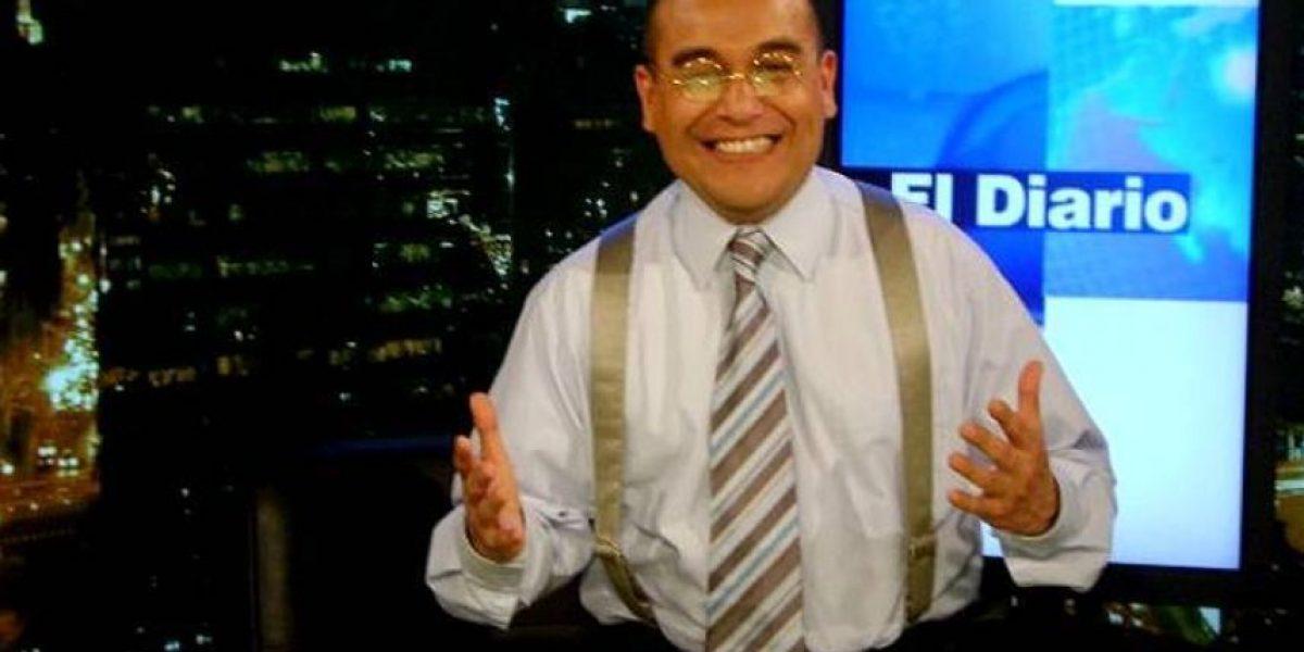 """Periodista argentino llama """"banda de malpa#*&@"""" a jugadores de Colombia"""