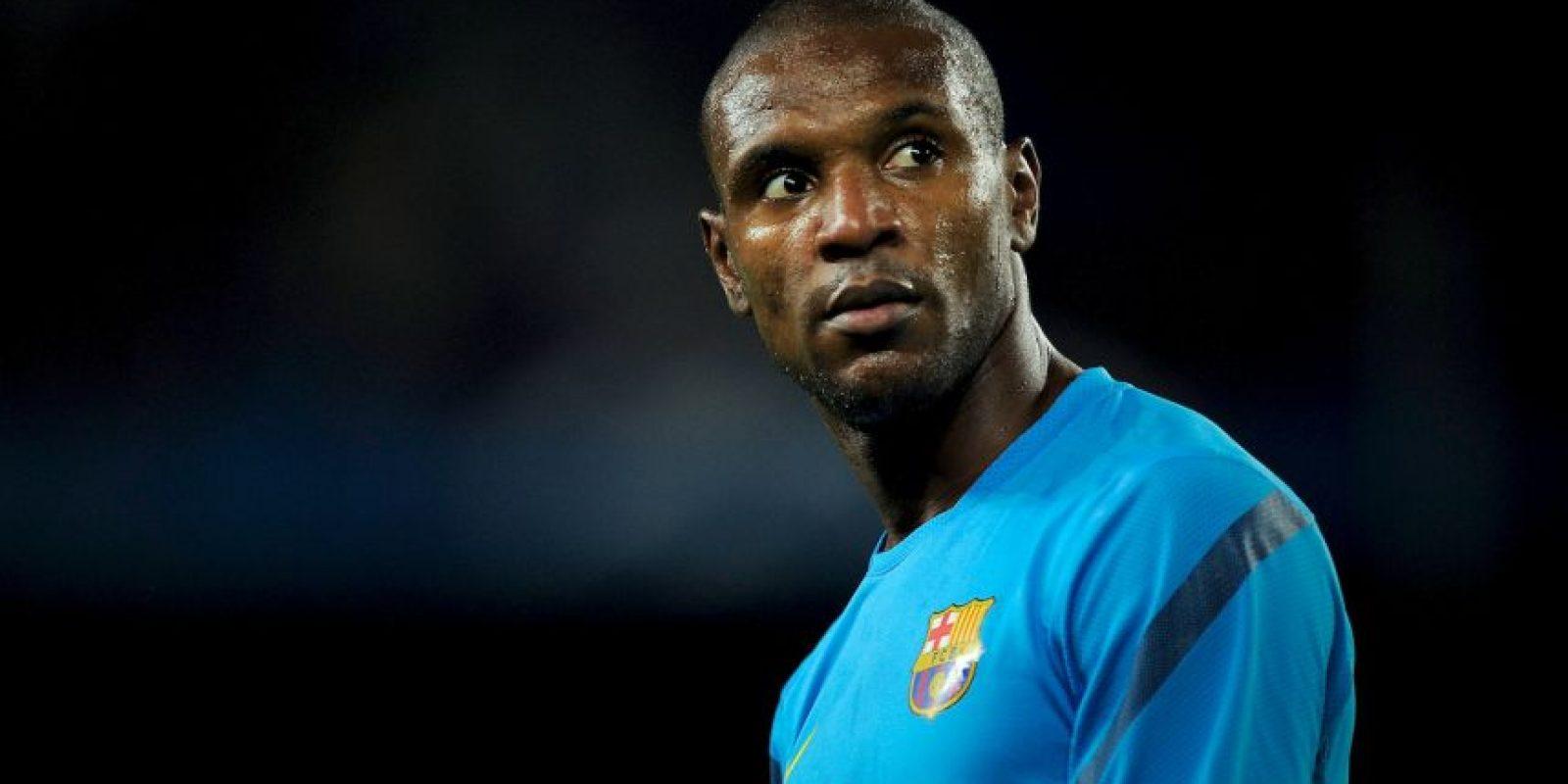 En 2014, firmó con el Olympiacos y en diciembre de ese año, anunció su retiro de las canchas. Foto:Getty Images