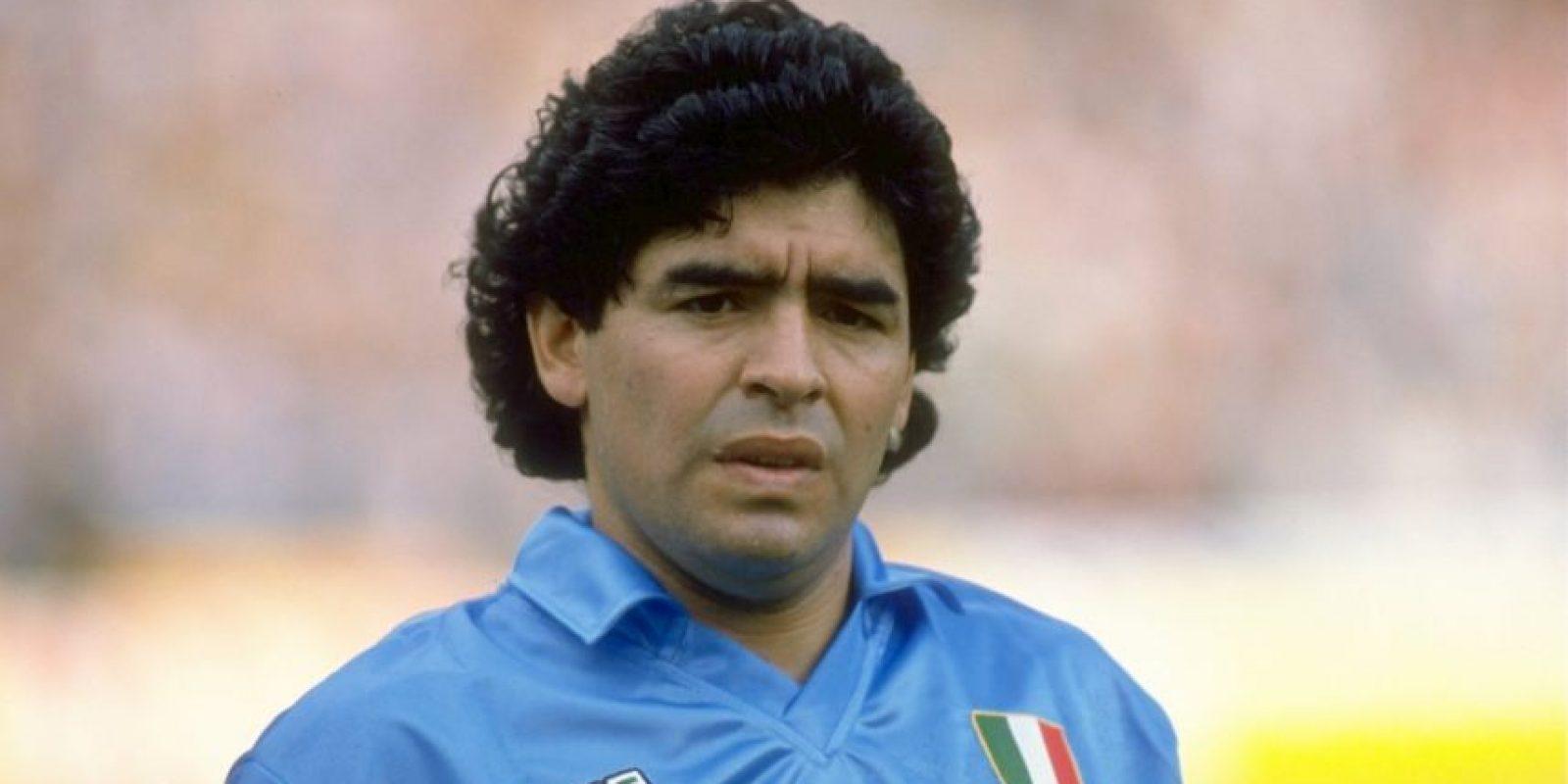 Y volvió a Argentina, antes de su retiro, para jugar en Newell's Old Boys y Boca Juniors. Foto:Getty Images