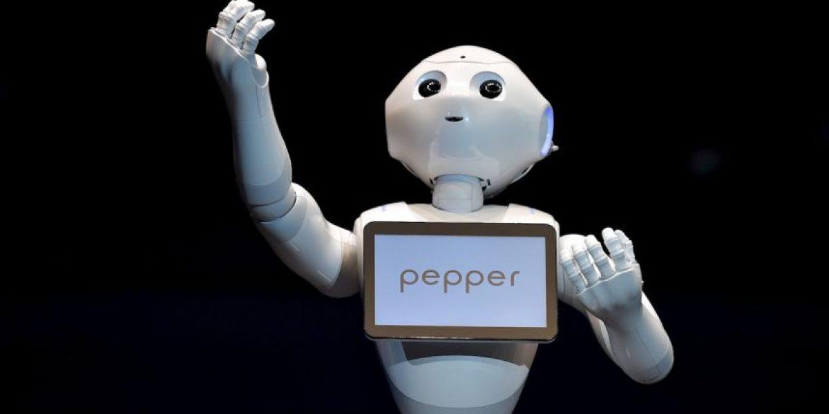 Se agota en un minuto primera tirada de robots que interpretan a humanos
