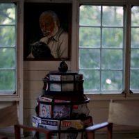 En ella se encuentran varios borradores de sus obras. Foto:Getty Images