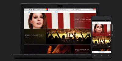 Periodo en el que la firma planeaba no pagar a los músicos ni disqueras Foto:Apple
