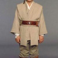 """El actor Jake Lloyd, quien interpretó al joven """"Anakin Skywalker"""" en """"Star Wars: La Amenaza Fantasma"""", fue arrestado. Foto:Lucasfilm"""
