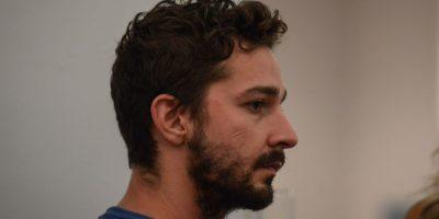 Fue arrestado por alterar el orden en un teatro de Broadway donde se representaba el musical Cabaret en junio de 2014. Foto:Getty Images