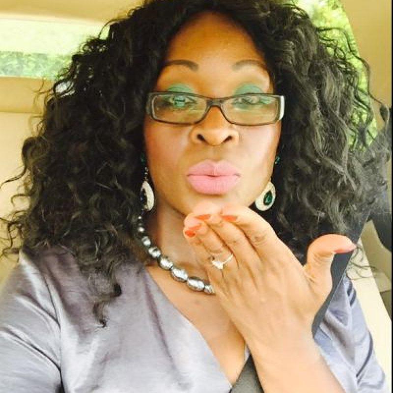 Solicitaron los servicios de la prostituta Sandra Ntoya Foto:Vía twitter.com/sandra_ntoya