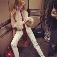 """La exmodelo Kylie Bisutti relató en su libro """"No soy un ángel"""" el romance entre la esposa de Adam Levine y Candice Swanepoel, también modelo de Victoria's Secret Foto:Vía instagram.com/behatiprinsloo/"""