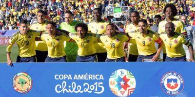 Argentina vs. Colombia / 26 de junio Foto:Vía facebook.com/FCFSeleccionColPage