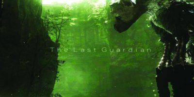 The Last Guardian Foto:Sony