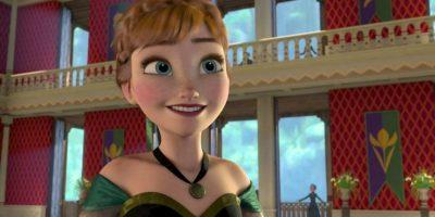 Foto: vía facebook.com/DisneyFrozen
