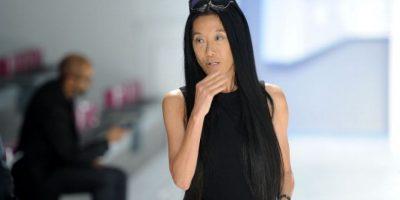 10.Vera Wang: 40 años. Foto:vía Getty Images