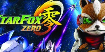Star Fox: Zero Foto:Nintendo