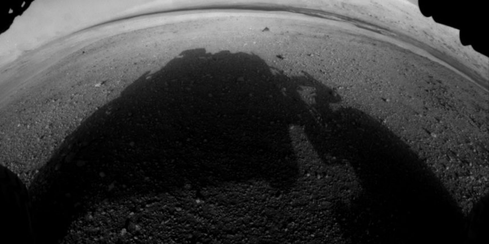 Sin embargo, ya lleva más de mil días en la superficie marciana Foto:Getty Images
