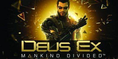 Deus Ex: Mankind Divided Foto:Square Enix