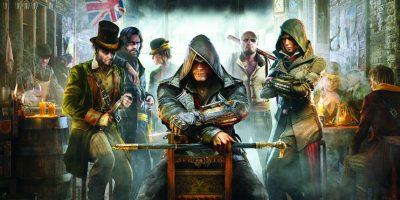 Assassin's Creed Syndicate Foto:Ubisoft