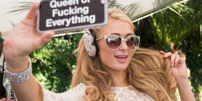 Mientras Paris Hilton disfruta de unos días de descanso en Ibiza, su hermano fue detenido. Foto:Getty Images