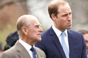 De hecho, comenzó a parecerse mucho a los miembros de su familia. Foto:vía Getty Images
