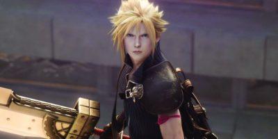 Final Fantasy VII Remake Foto:Square Enix/Sony