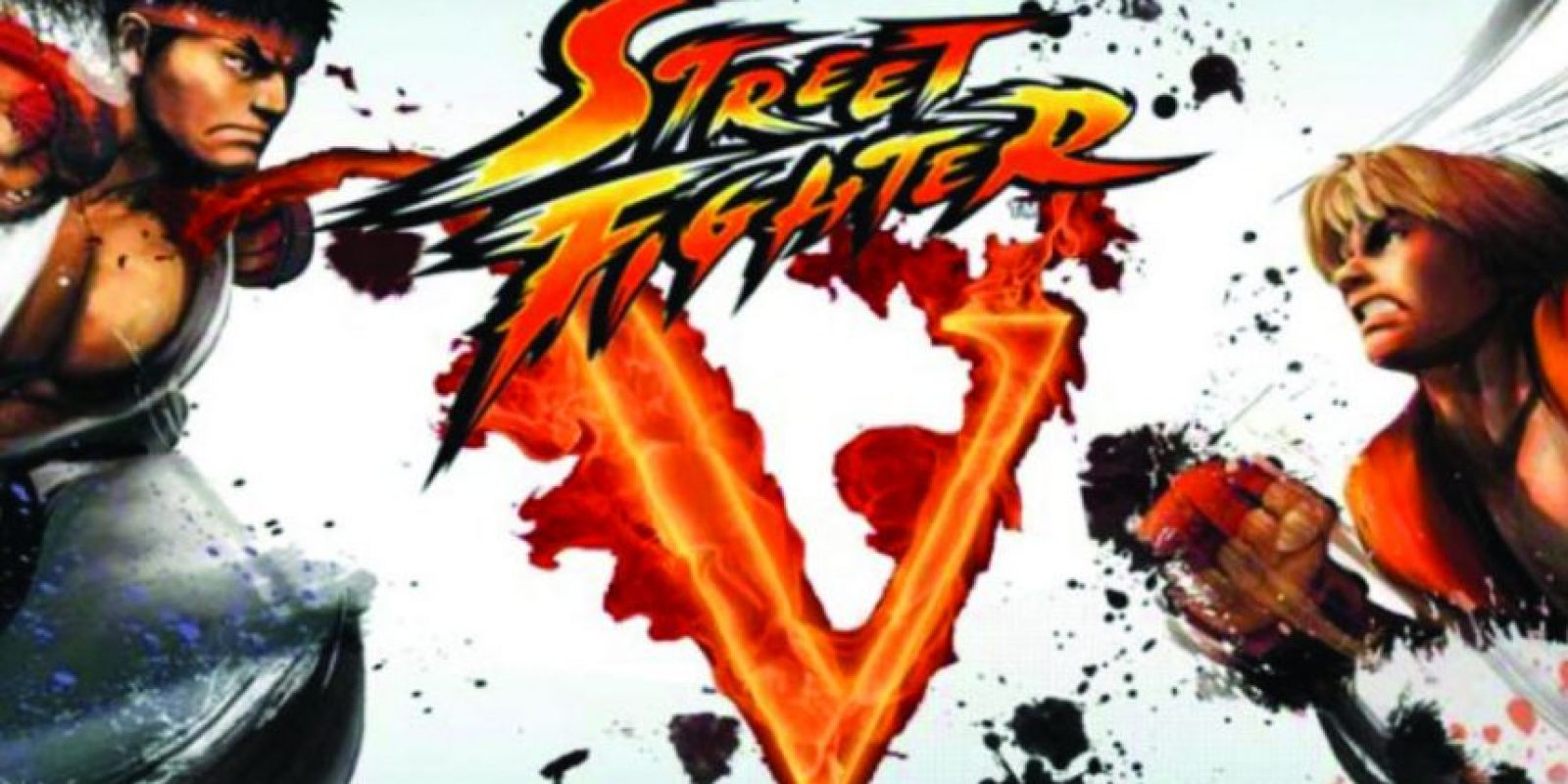 Street Fighter V Foto:Capcom