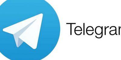 6) Telegram – Disponible para iOS, Android y PC. Foto:Tumblr