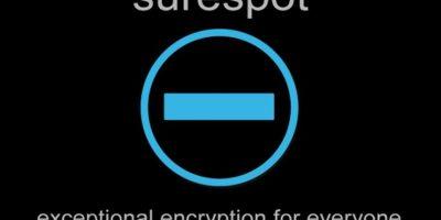 7) Surespot – Disponible para iPhone y Android. Foto:Tumblr