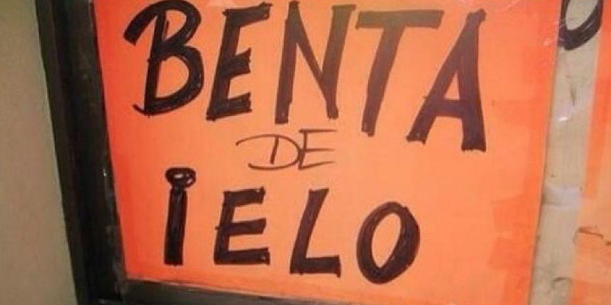 Colombianadas: Errores ortográficos que le harán