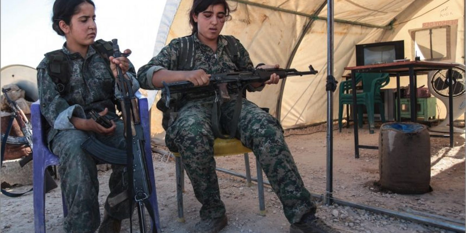 """De acuerdo al documento no está permitido """"adquirir"""" más de tres mujeres, excepto para extranjeros provenientes de Turquía, Siria y para los árabes provenientes del Golfo Foto:Getty Images"""