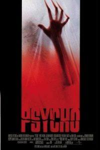 """""""Psycho"""" (1998) El remake del clásico thriller de Hitchcock, protagonizada por Vince Vaughn y Anne Heche, es ampliamente considerado como uno de los peores en la historia del cine. Además de ser un fiasco financiero y para la crítica, la película dirigida por Gus Van Sant fue vista como innecesaria. Original """"Psycho"""" (1960) Foto:IMDb"""