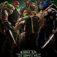 """""""Teenage Mutant Ninja Turtles"""" (2014) Fue lanzada en 2014 con el propósito de capitalizar la nostalgia de los 90. Fue criticada como absurda. Original """"Teenage Mutant Ninja Turtles"""" (1990) Foto:IMDb"""
