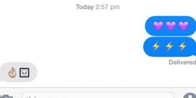 Un traficante de drogas de origen australiano fue detenido debido a que realizaba sus transacciones con emojis a través de WhatsApp. Foto:Tumblr