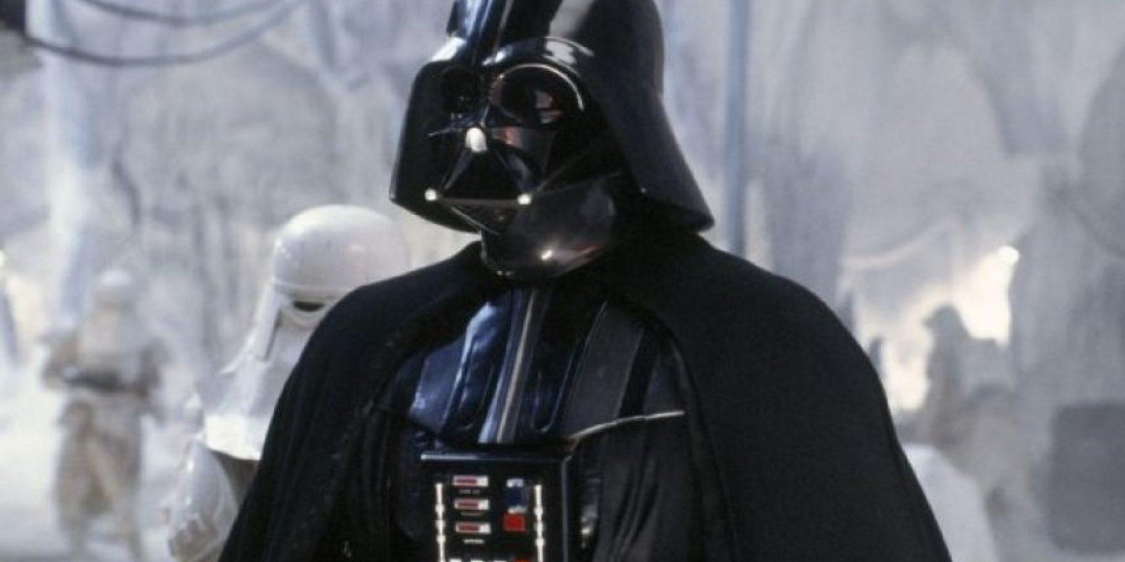 """""""Anakin Skywalker"""" en """"Star Wars: Una nueva esperanza"""" Foto:IMDb"""