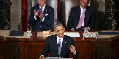 Christopher Lee Cornell fue identificado como sospechoso de planear un atentado en el Congreso estadounidense Foto:Getty Images