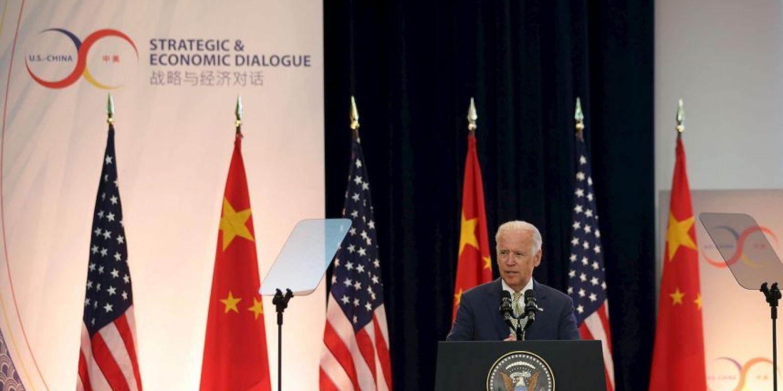 """3. Según """"CNN"""", ambos países han destacado áreas de cooperación como la lucha contra el Ébola, el acuerdo nuclear con Irán, Afganistán y el cambio climático. Foto:Getty Images"""
