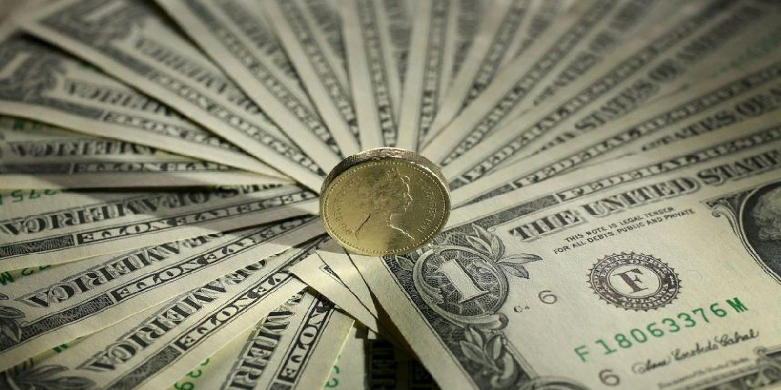 La cantidad depositada era de 14 mil dólares. Foto:Getty Images