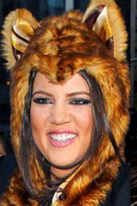 El sindicato de peluches jamás le perdonará esto a Khloe Kardashian. Foto:vía Getty Images