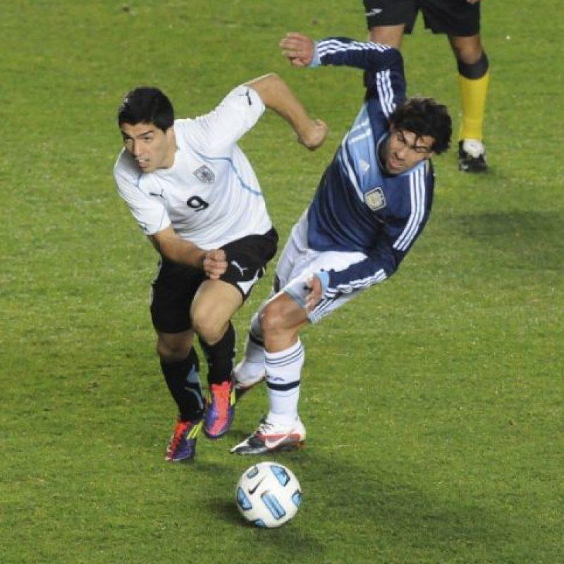 El partido terminó 1-1 en tiempo reglamentario y en la definición desde el manchón penal los derrotó 5-4. Foto:Getty Images
