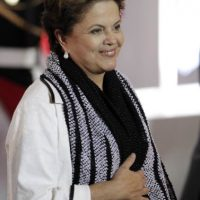 5. Dilma Rousseff Foto: Getty Images