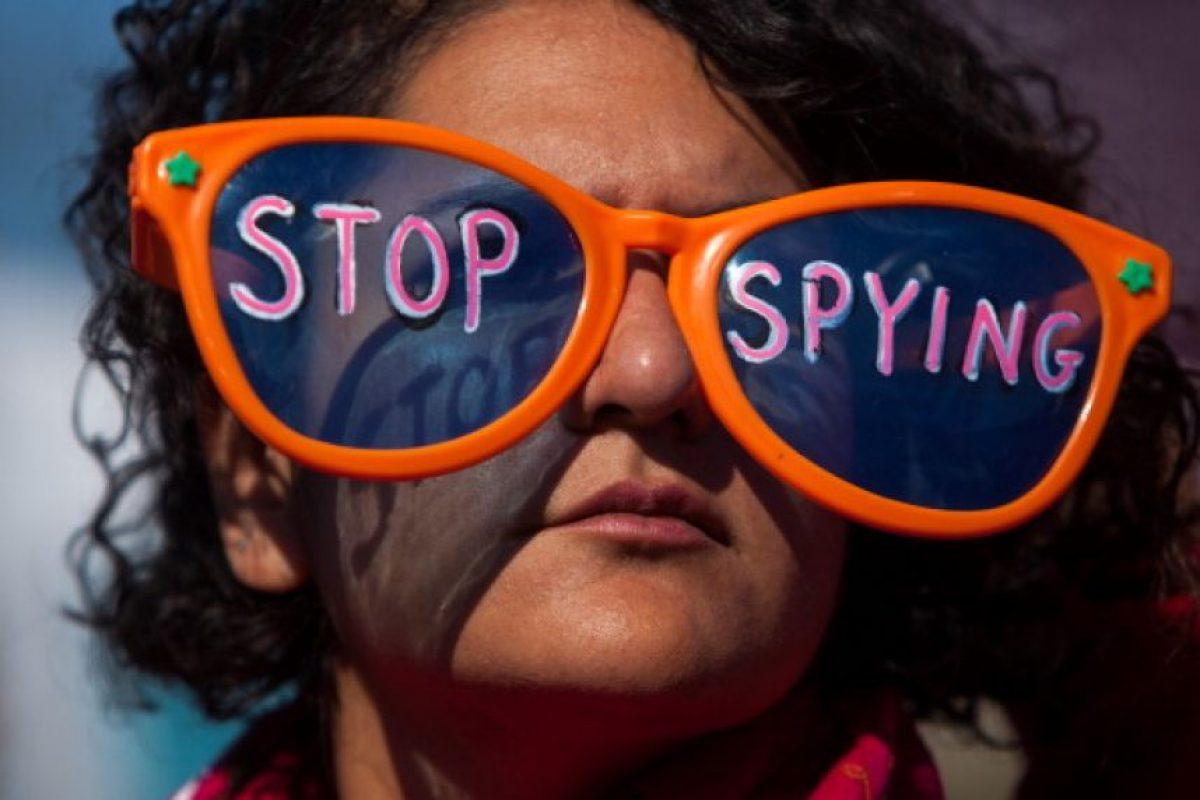 Estados Unidos va a tener que demostrar que el espionaje no va a volver a suceder, lo cual es dificil porque es una práctica estratégica. Foto:Getty Images