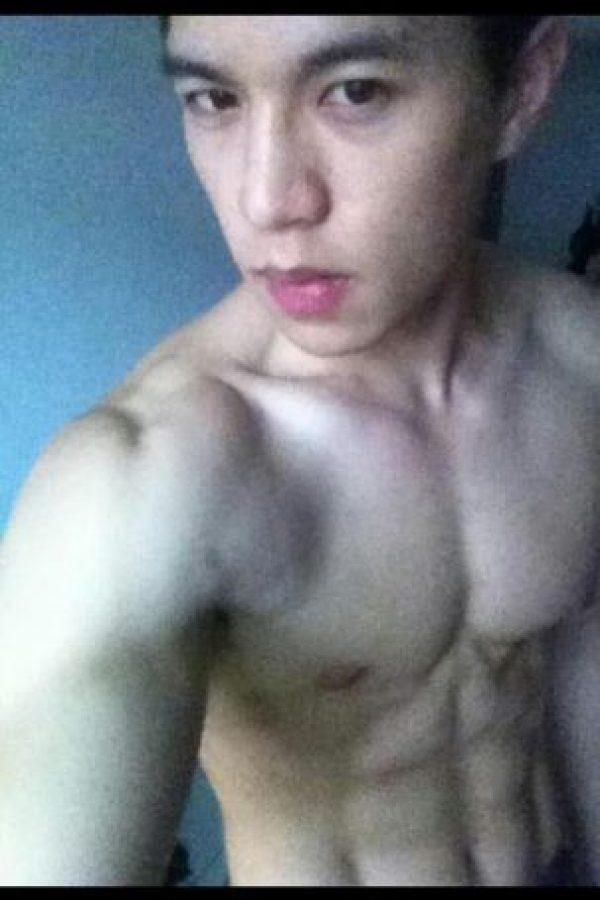 Se llama Yi Tin Chen. Foto:vía Facebook/ Yi Tin Chen