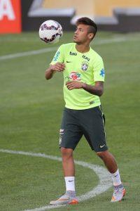 DELANTEROS: Neymar (Brasil) Foto:Getty Images