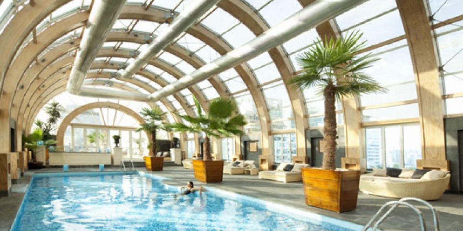 Foto:Hotel Ritz-Carlton