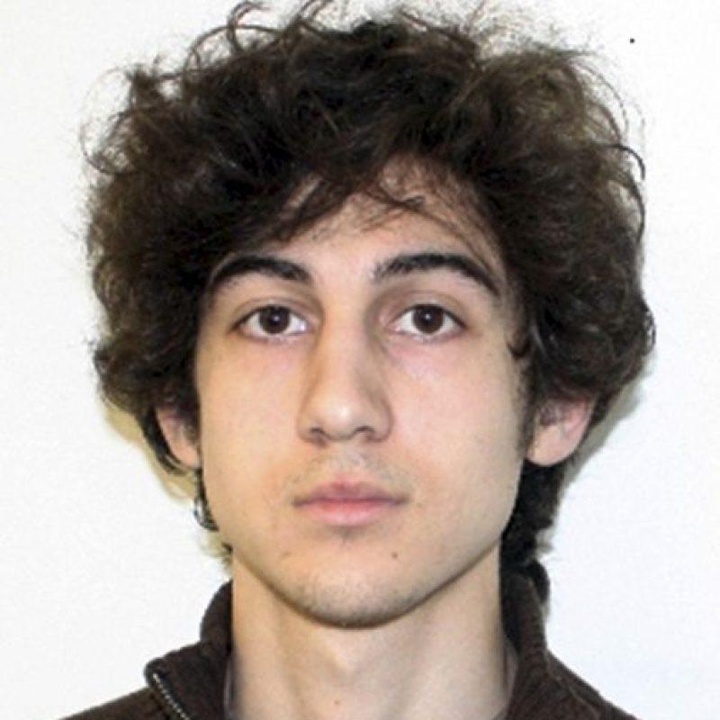 El atentado fue realizado por él y su hermano. Foto:AP