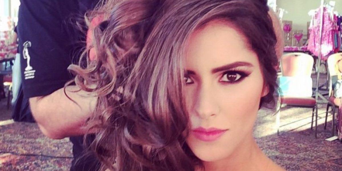 Así imagina Paulina Vega su vida después de Miss Universo