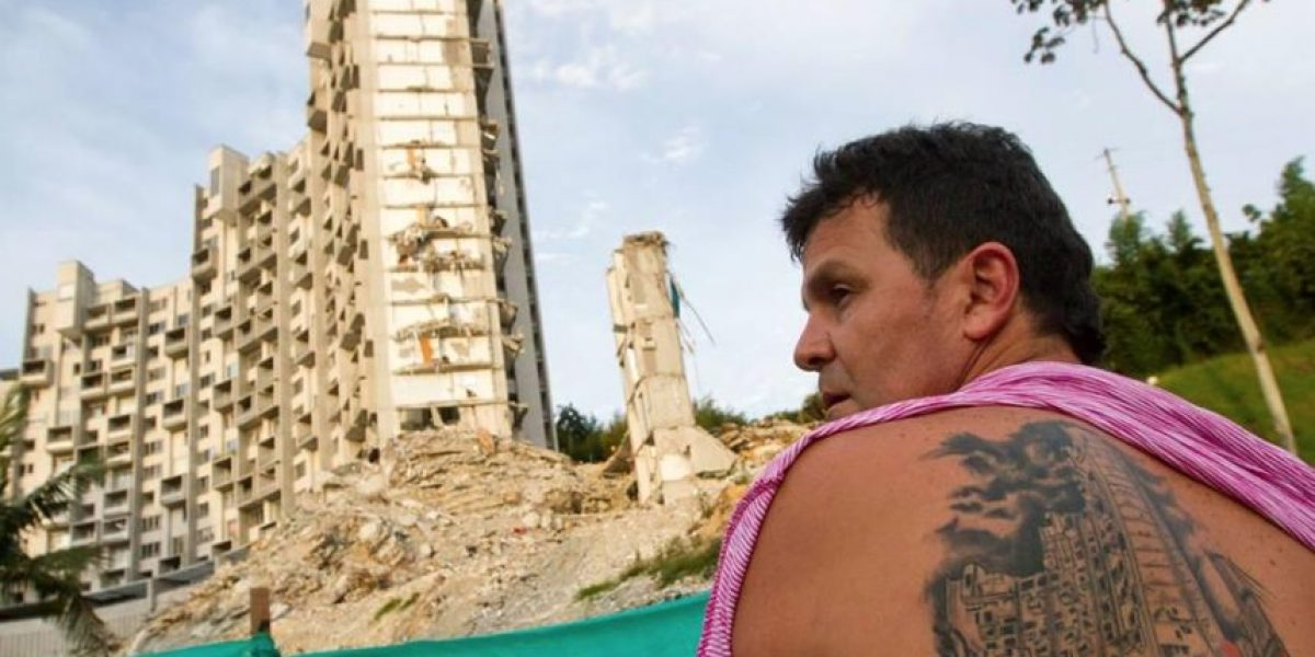 Galería: Cuando las colombianadas se convierten en tatuajes