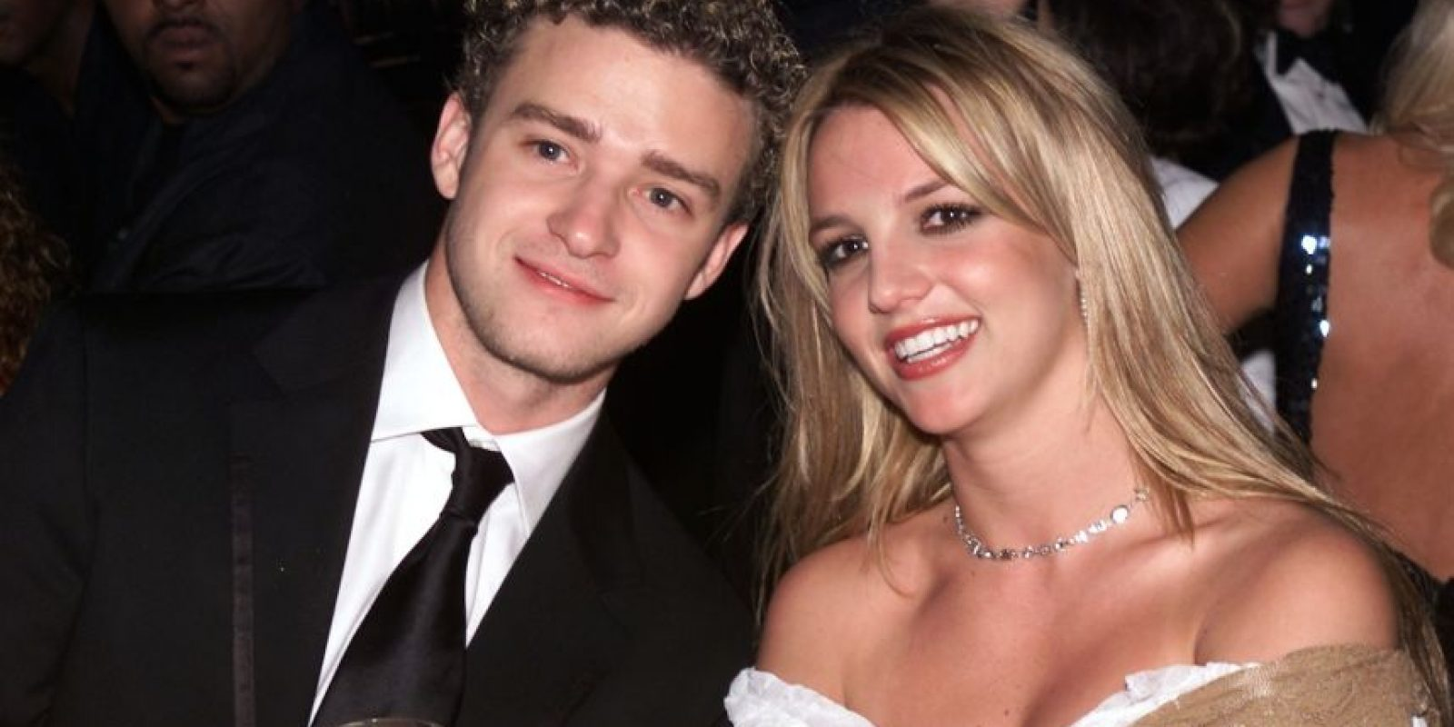 """Se conocieron en el programa """"Mickey Mouse Club Diney"""" cuando eran niños. Su relación sentimental inició a fines de los 90 y terminó en 2002 bajo rumores de infidelidad. Foto:Getty Images"""