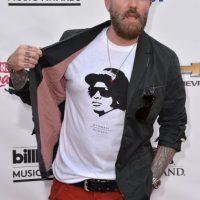 En 2012, el cantante anunció que la fama de Limp Bizkit se había desgastado. Foto:Getty Images