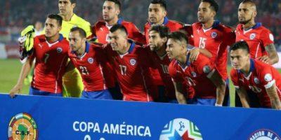 Sólo superó esta fase en Paraguay 1999 donde alcanzó las semifinales. Foto:Vía facebook.com/SeleccionChilena
