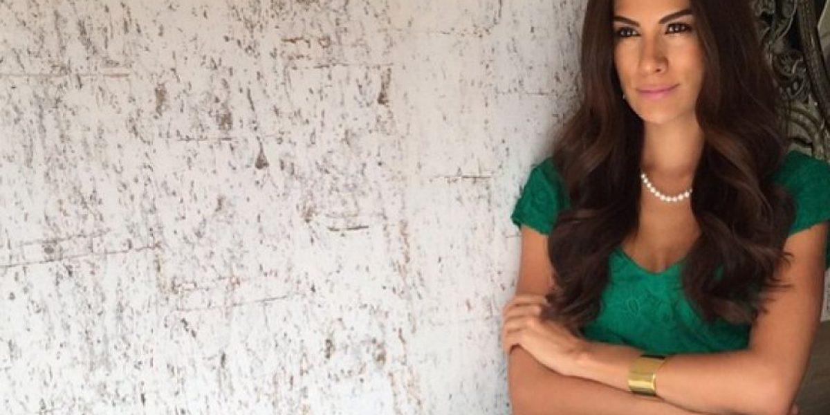 Andrea Serna revela sus secretos de belleza