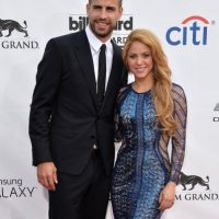 Shakira y Gerard Piqué son una de las parejas más queridas en el mundo del espectáculo. Foto:Getty Images