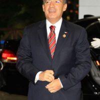 Felipe Calderón Foto:Getty Images